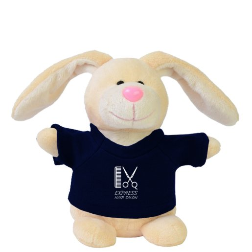 Bean Bag Buddies Bunny Stuffed Animal