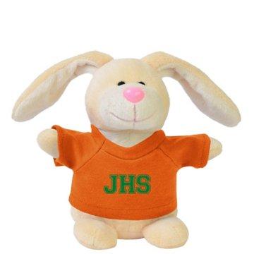 Bean Bag Buddies Bunny Stuffed Animal