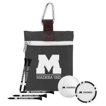 Vertical Strap Golf Kit - Titleist® DT® Trusoft