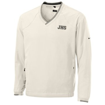 Nike Golf - V-Neck Wind Shirt