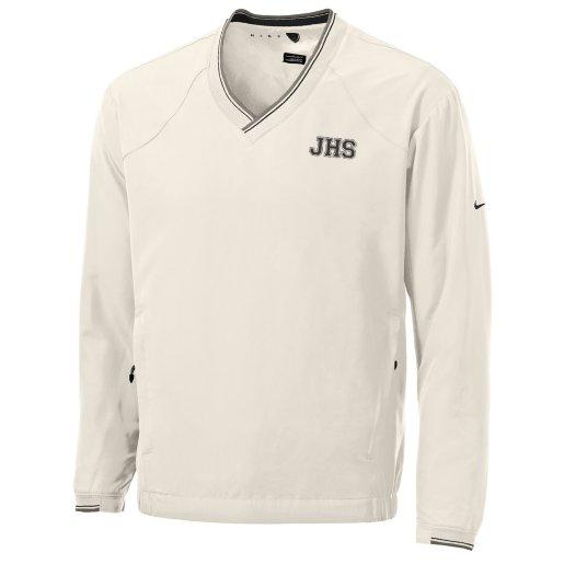 Nike Golf - V-Neck Wind Shirt