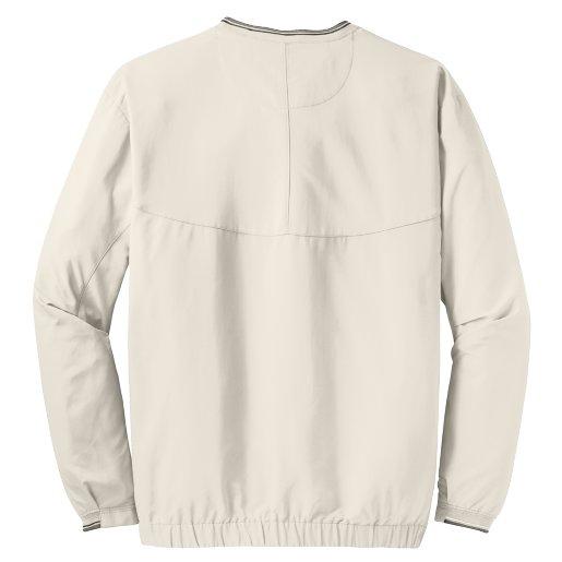 917fedb46513 ... Nike Golf - V-Neck Wind Shirt. Share. Share ...