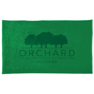 15 lb./doz. Color Beach Towel