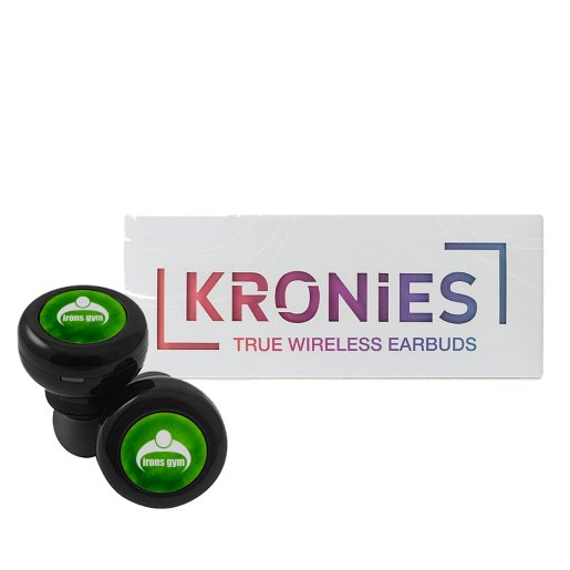Kronies True Wireless Earbuds