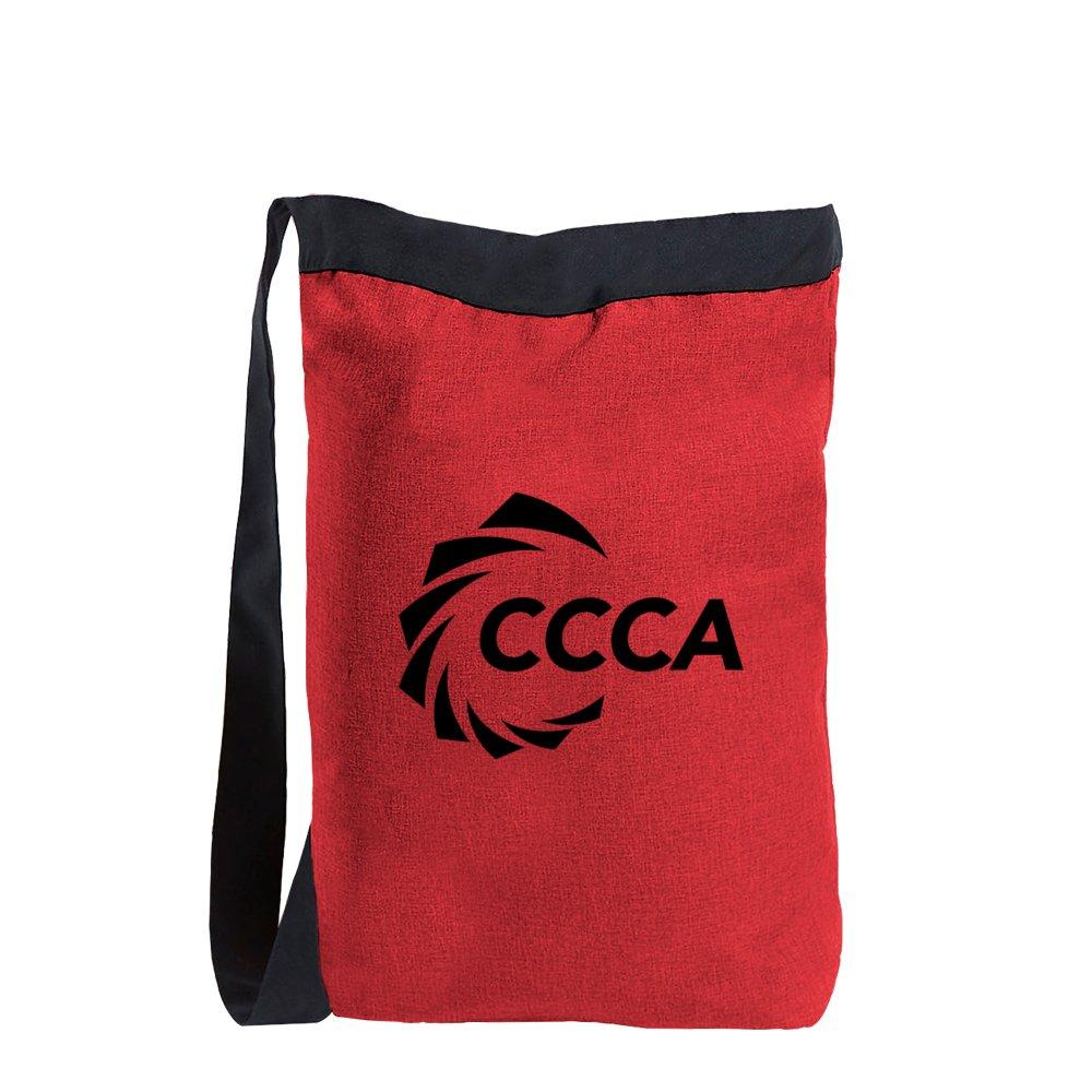 Sand Repellent Beach Bag