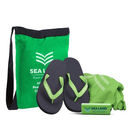 Premium Beach Kit