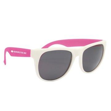 Matte Finish Sunglasses
