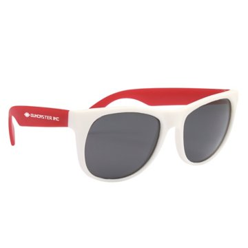 Matte Finish Sunglasses