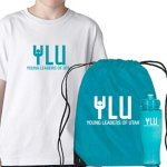 T-Shirt Swag Bag - Youth