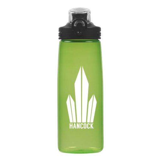 Vibrant Sports Bottle