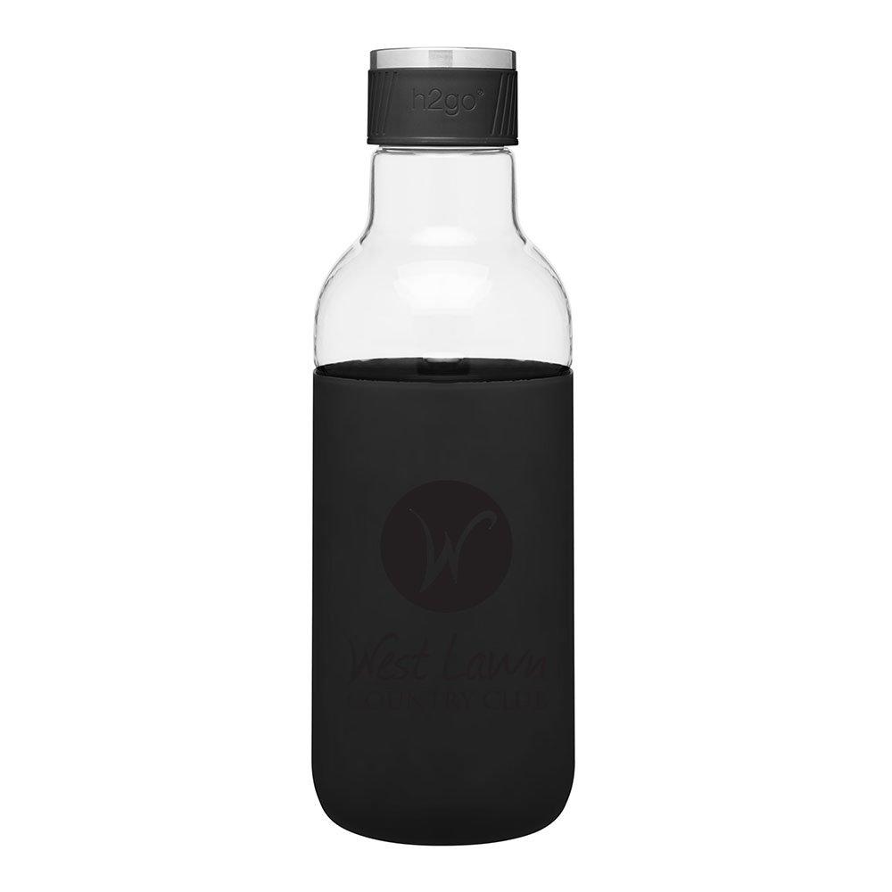 Happy Hydration Water Bottle