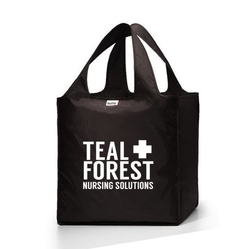 Rume Roll Up Travel Tote