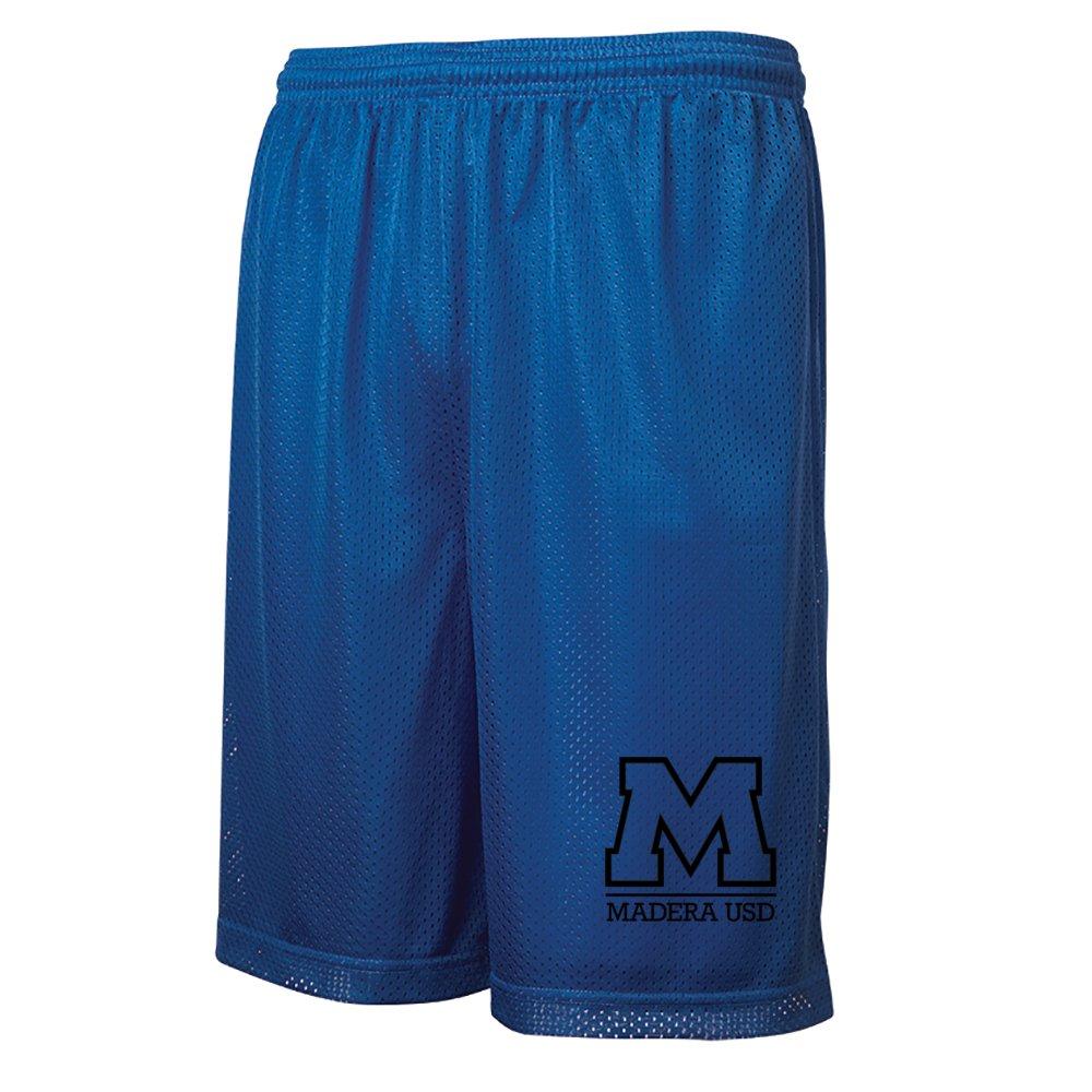 Sport Tek Classic Mesh Mens Shorts