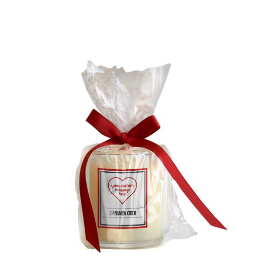 Scentsationally Crafted Candle - Votive
