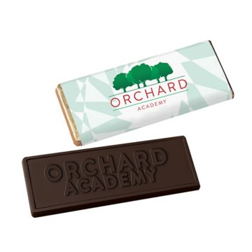 Custom Chocolate Bar