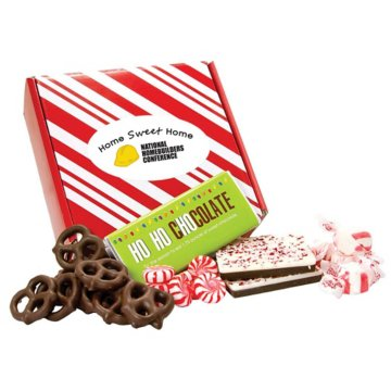 Holiday Treats Gift Box