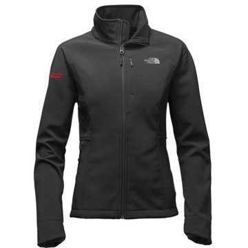 The North Face Apex Bionic 2 Softshell Jacket - Ladies