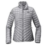 The North Face Thermoball Jacket - Ladies