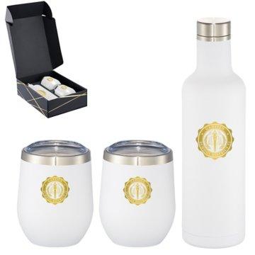 Three Cheers Gift Set