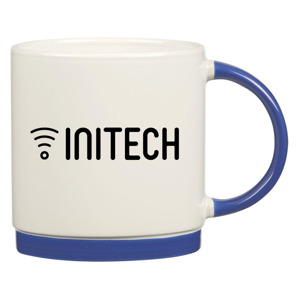 Color Accent Bistro Mug