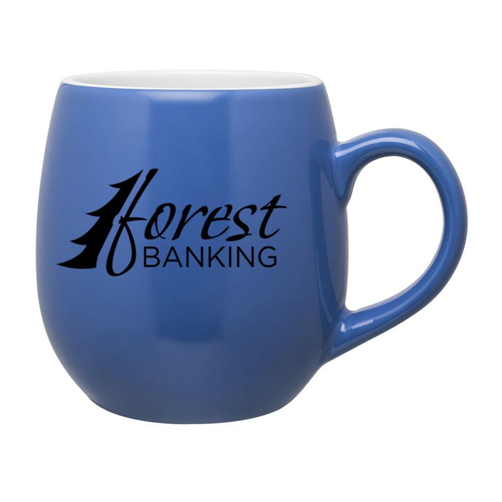 Stoneware Bistro Mug