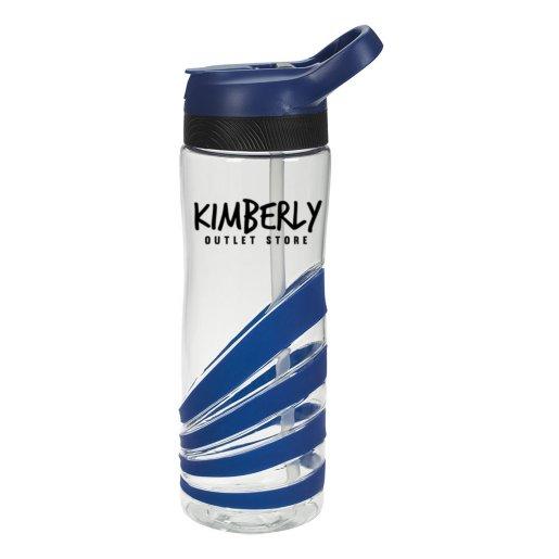 Banded Grip Water Bottle