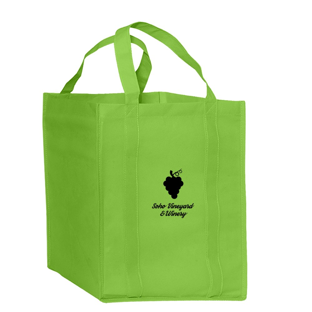 Eco Shopping Tote