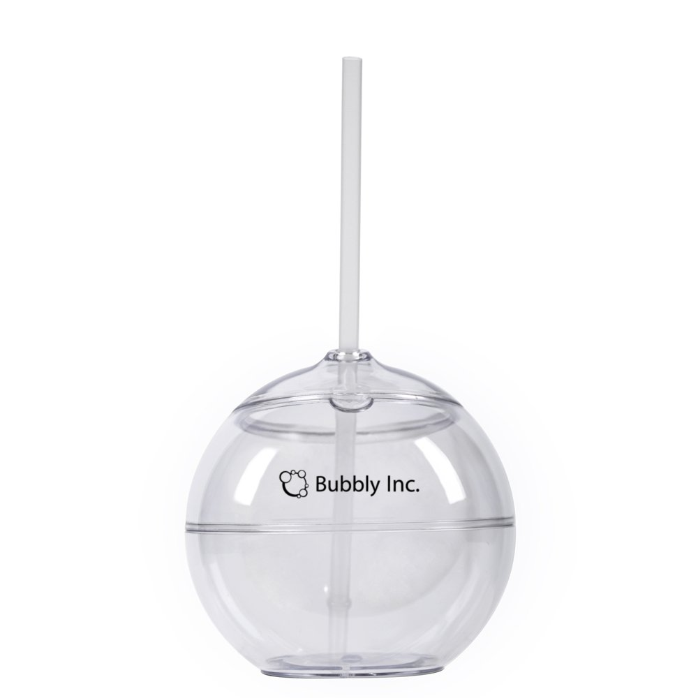 The Bubble Tumbler