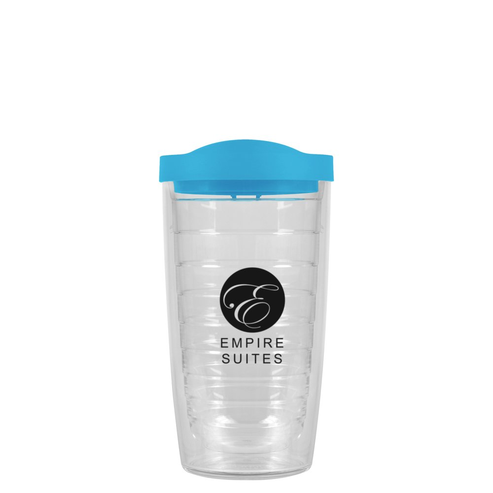Color Pop Double Wall Tumbler