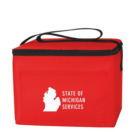 Steal-of-a-Deal Lunch Bag