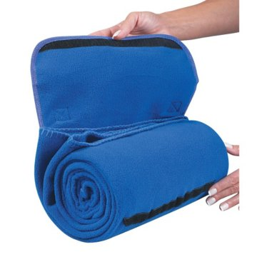 Roll-Up Blanket