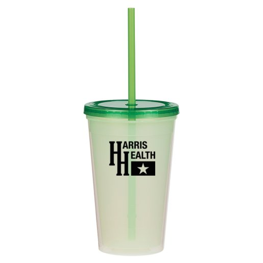 Mood Value Tumbler