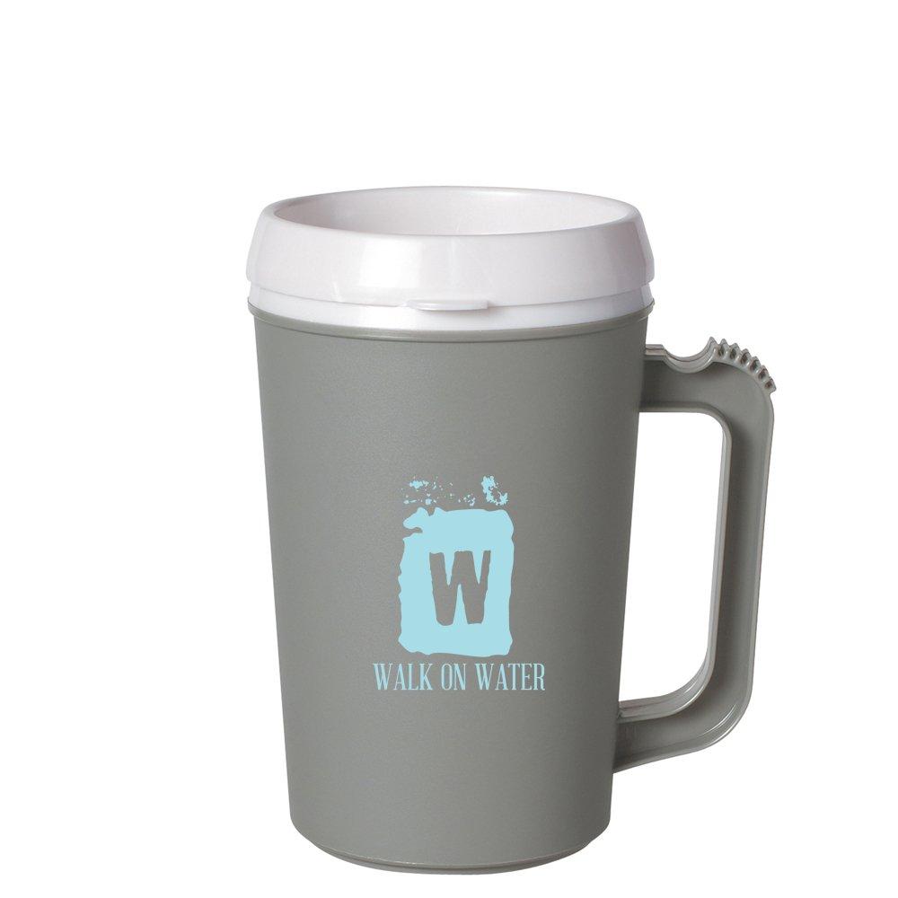 Thermo Insulated Big Mug