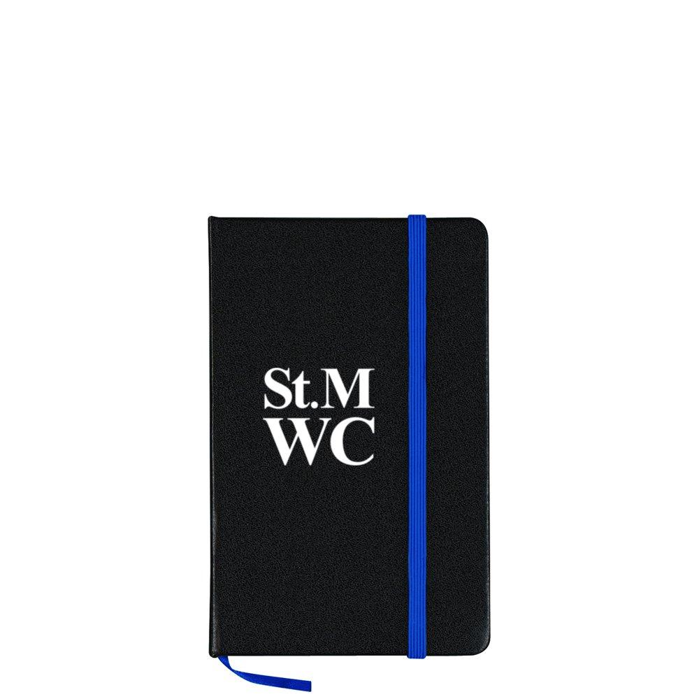 Milano Mini Notebook