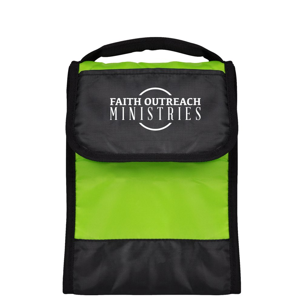 ID Lunch Cooler Bag