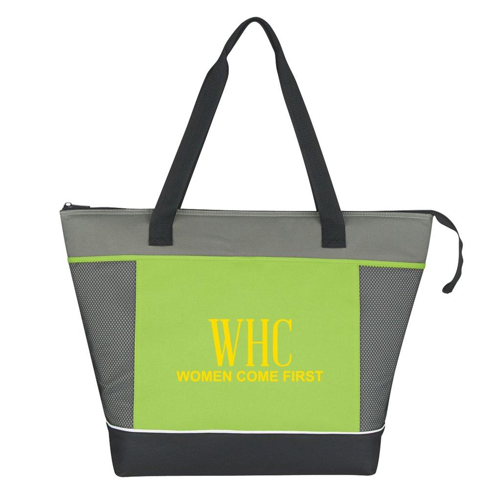 Super Shopping Cooler Tote Bag
