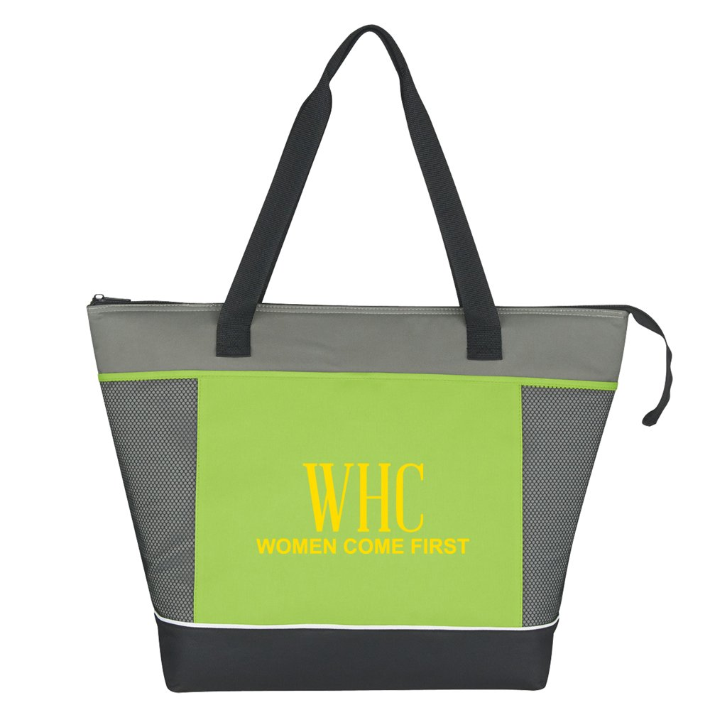 Super Shopping Cooler Tote Bag