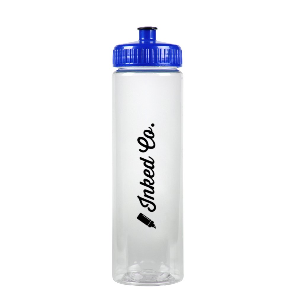 Color Splash Water Bottle
