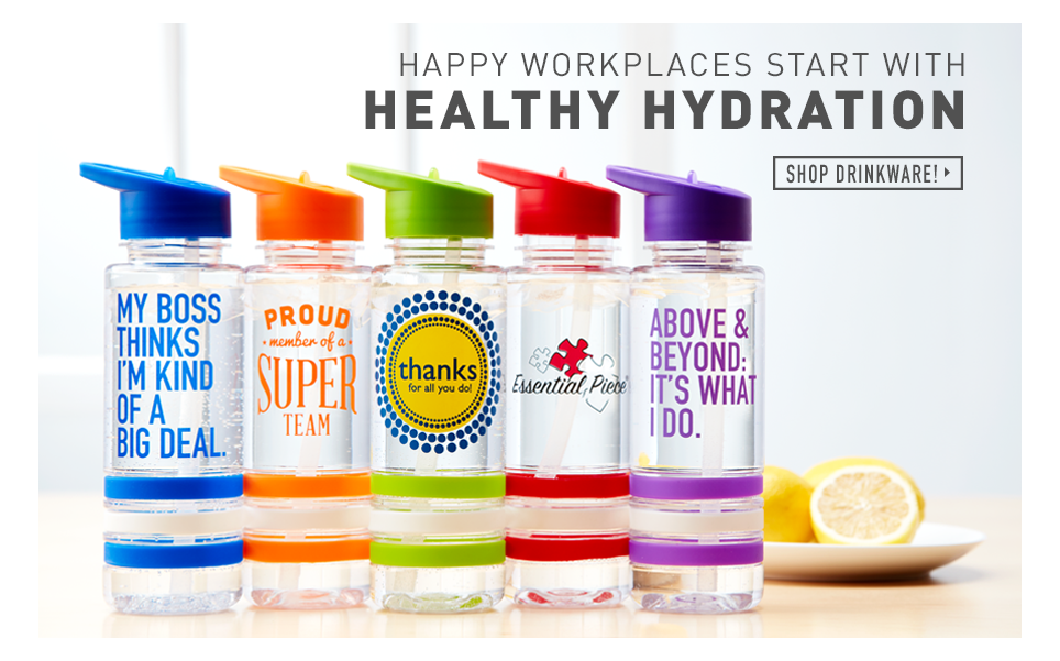 Wellness Drinkware